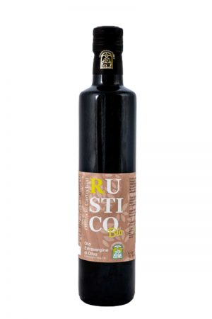 """RUSTICO"" BIO Extra Virgin Olive Oil"