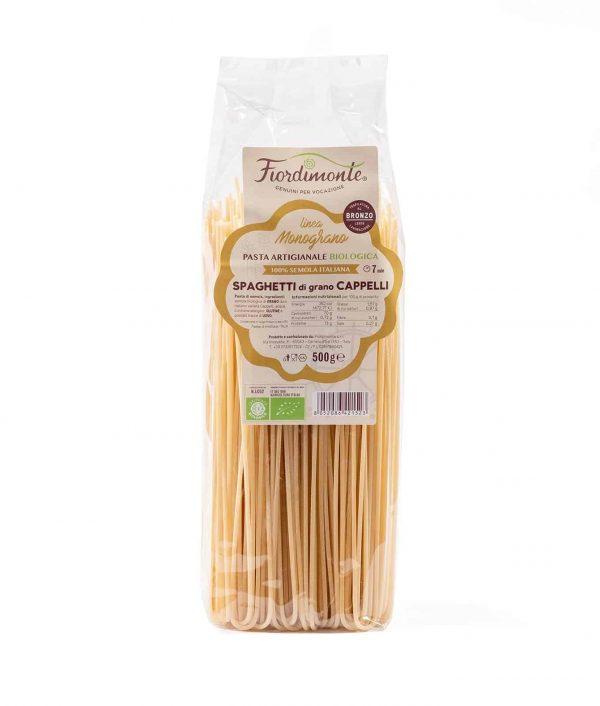 Spaghetti archetto - Cappelli