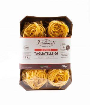 Tagliatelle 06