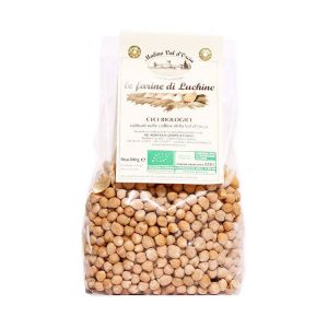 Chickpeas from Val D'Orcia