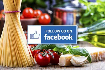 Itaian Foodie Corner Facebook