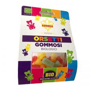 Gummy Bears Bio's Fallani 75 gr