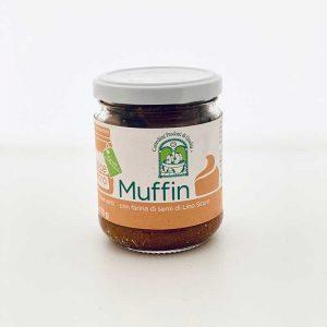 Muffin Dolce-Vetro