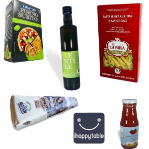 Smile with March ihappyhamper!