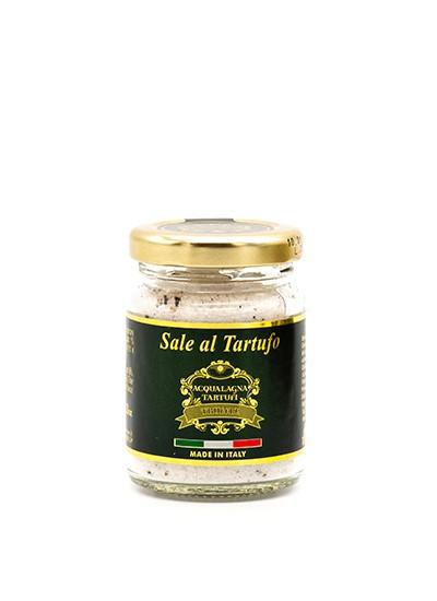 Black Truffle Sea Salt – 50 gr