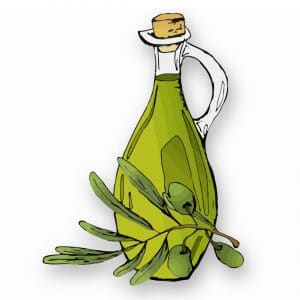 Olive oil and dressings